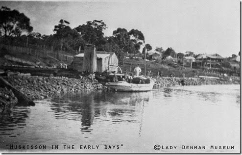304-Early-days-of-Currumbene-Creek