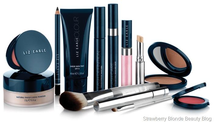 Liz Earle Colour Launches New Makeup