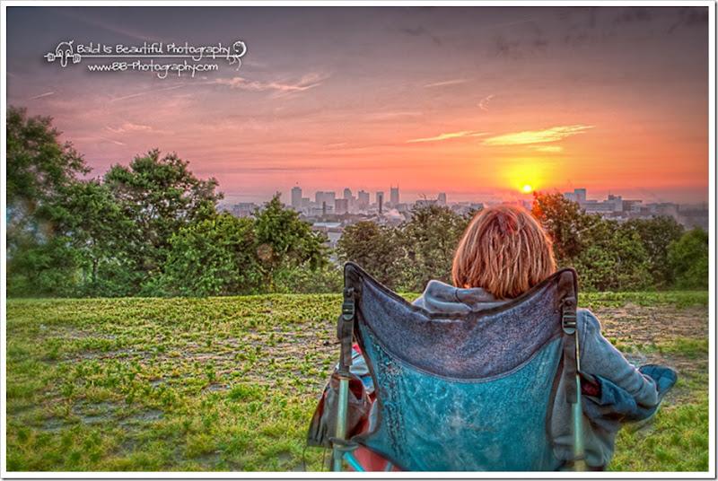 Nashville Sunrise 5-28-11-3