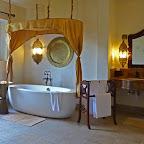 Baraza Resort & Spa, Badezimmer © Foto: Angelika Krüger | Outback Africa Erlebnisreisen