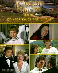 Falcon Crest_#167_Twist And Shout