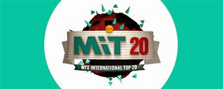 MYX International Top 20