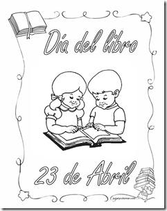 dia del libro jugarycolorear7 1
