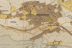 Storängen_1917-1934