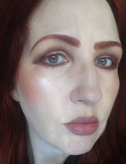 wearing SEPHORA Collection MicroSmooth Sculpting Trio in Spirited_4
