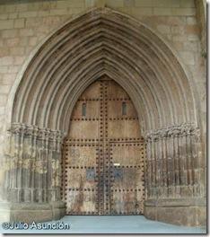 Iglesia de Santo Tomás - Arnedo