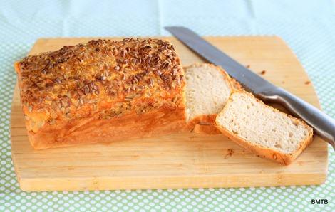 Beer Bread (2)