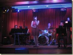 Cabaret Daniella (Small)