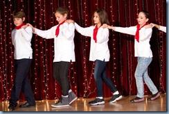 Club Παραδοσιακών χορών