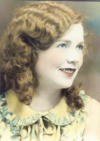 Ruby LaPriel Riggs