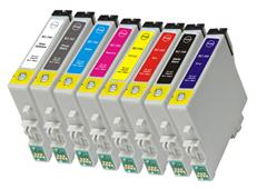 Daftar Harga Tinta Printer Epson Terbaru 2014