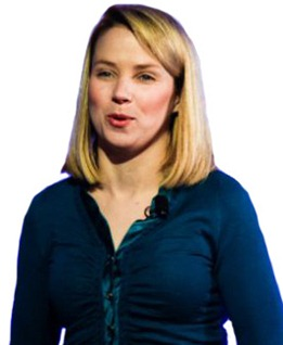 Marissa Mayer