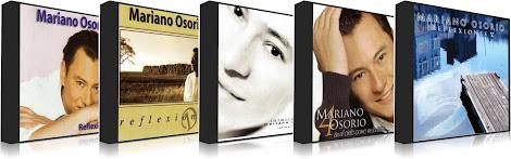 REFLEXIONES, Mariano Osorio [ Audiolibro ] – Excelente colección de narraciones, reflexiones y poemas para el crecimiento personal
