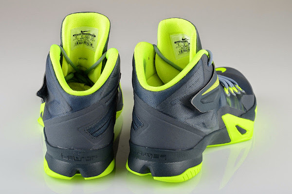 New Photos Nike Zoom LeBron Soldier VIII 8220Dunkman8221