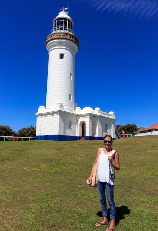 Wishful Thinking - Norah Head Lightouse, Central Coast