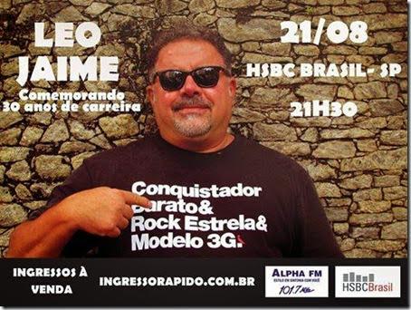 Show Leo Jaime