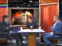 凤凰卫视锵锵三人行2014年2月