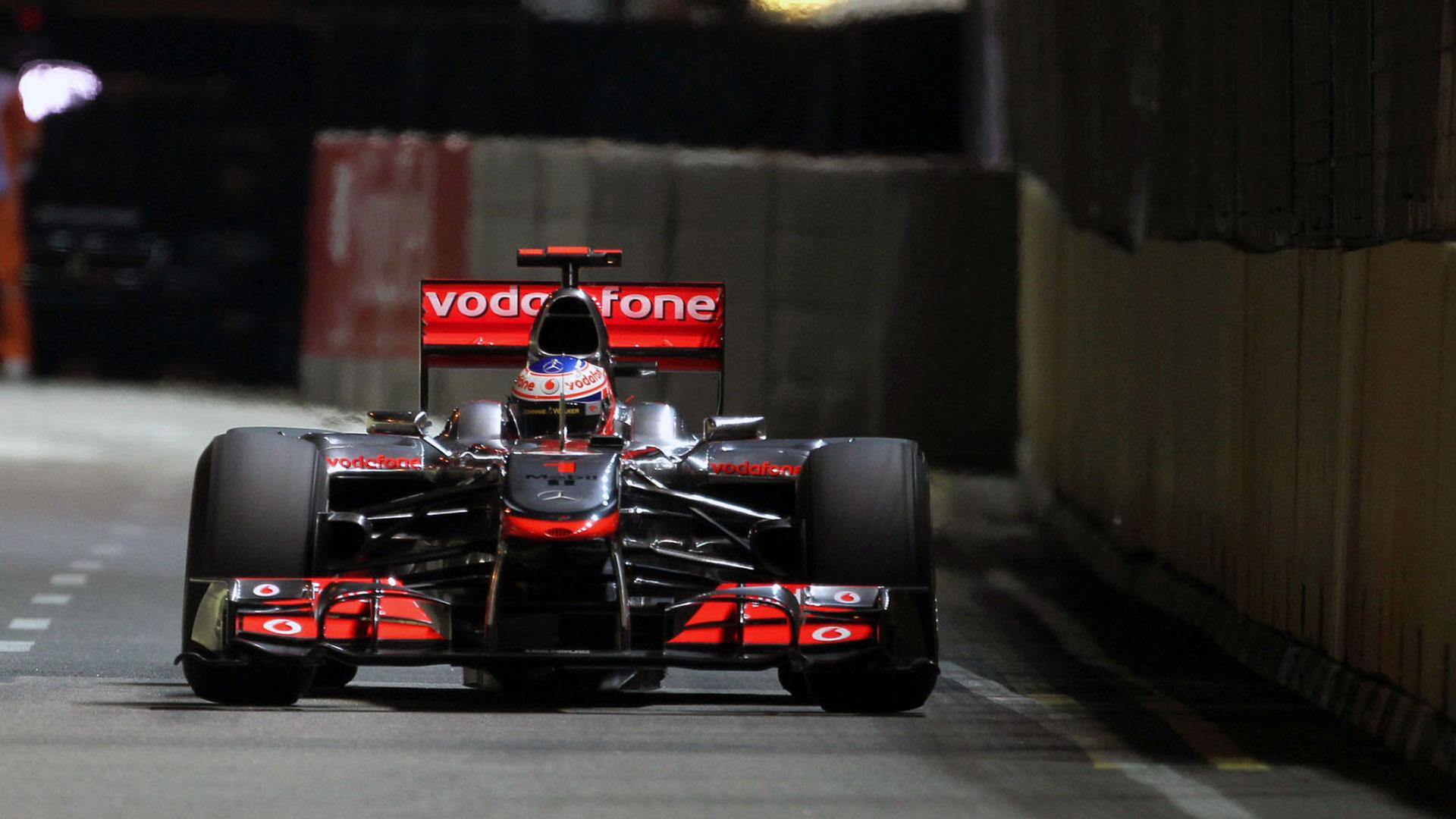 F1 Grand Prix 4