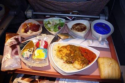 السياحة في طيران الاماراتية