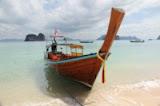 Kho Ngai - Thailande