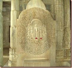 RanakpurJain Temple 5