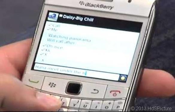 Cara Berkenalan Lewat SMS