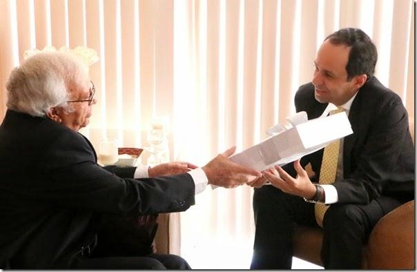Embaixador Equador_Demis Roussos (12)