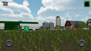 Screenshot of Farming USA