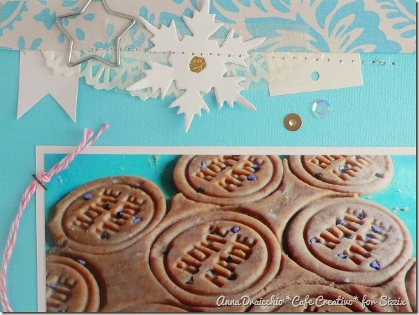 cafe creativo - sizzix big shot - scrapbooking christmas cookies (3)