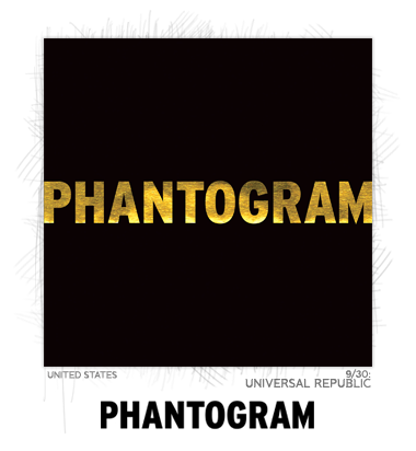 Phantogram EP by Phantogram