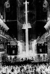 Wolfgang Reisewitz  - Glockenzug - 1949
