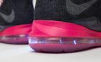 nike lebron 10 sportswear pe denim 12 05 Release Reminder: NIKE LEBRON X EXT Denim QS (597806 400)