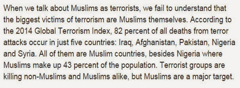 muslim victims