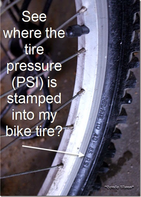 biketirepressure