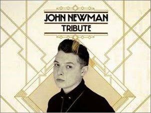 john-newman-tribute-album-artwork