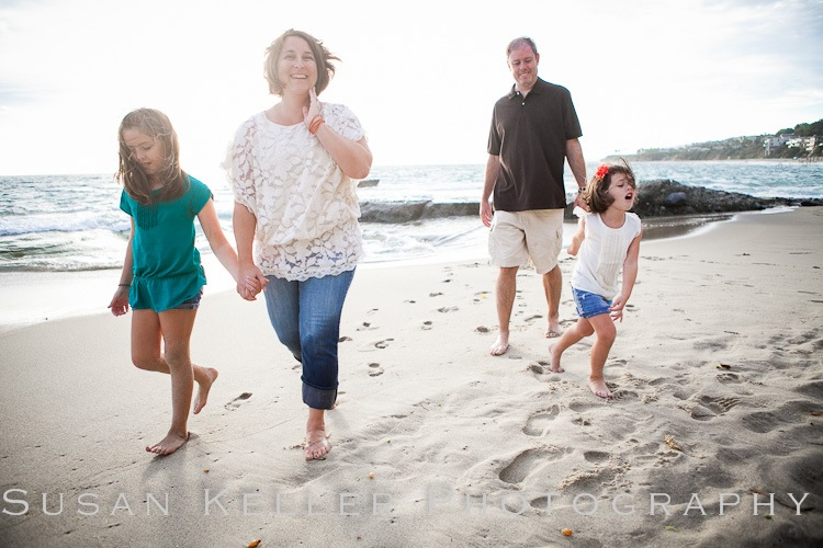 laguna beach family photography
