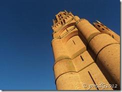 La Cathédrale Sainte Cécile d'Albi