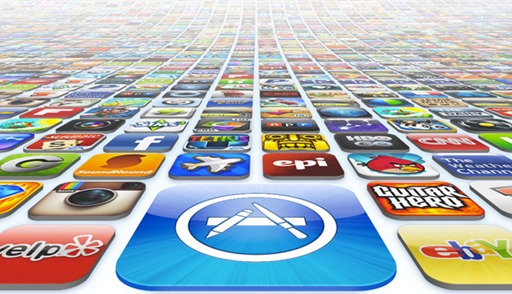 App Store 40 Billion Downloads