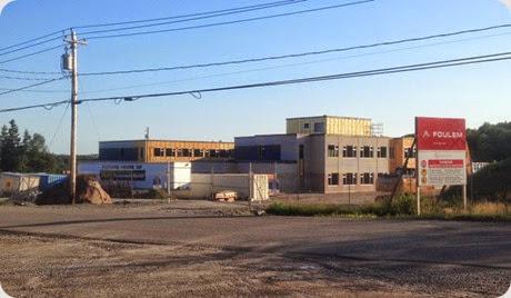 new school quispamsis