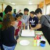 Fotos del Colegio » Taller de Grabado