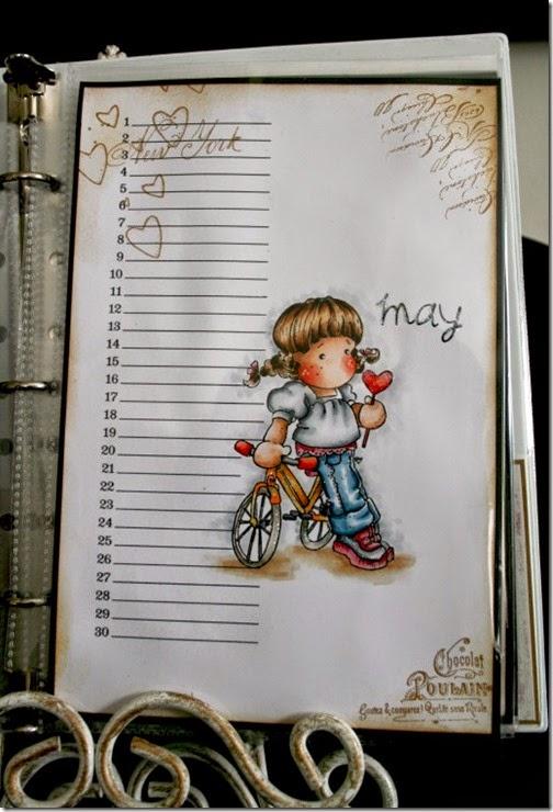 Calendar_March