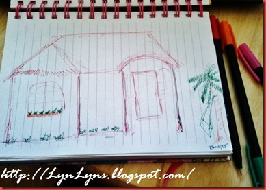 Day 5_ My Dream House