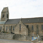 Cateloup: église Saint-Martin
