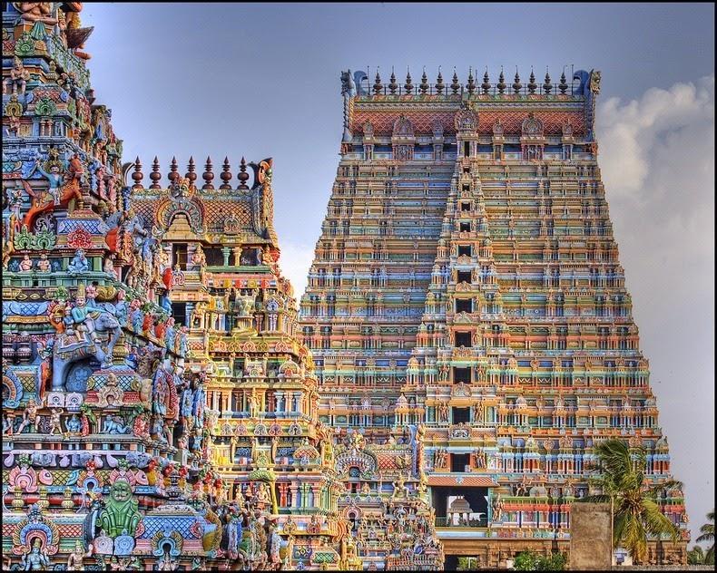 srirangam-temple-2