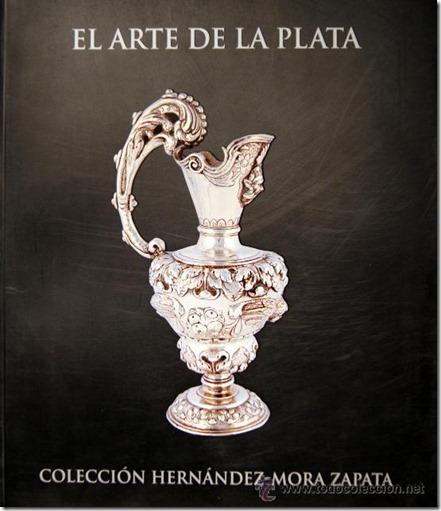 COLECCIÓN HERNANDEZ MORA