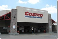 Costco fachada