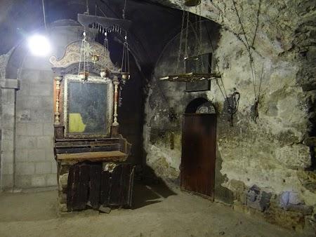 Capela siriana