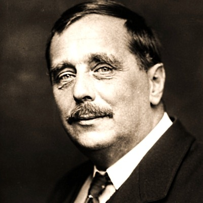 H. G. Wells ebooklivro.blogspot.com