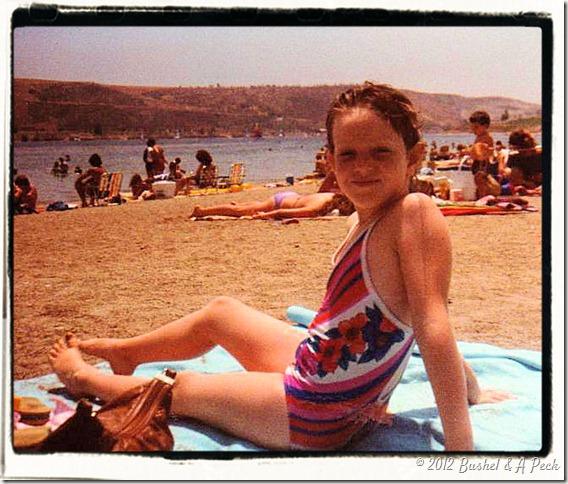 Lake - 1982