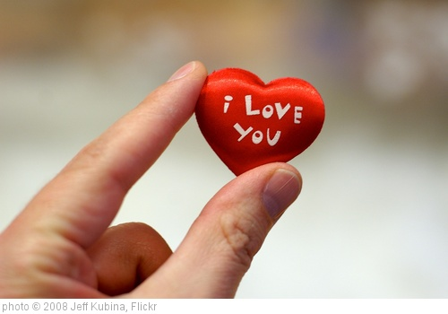 'i Love You' photo (c) 2008, Jeff Kubina - license: http://creativecommons.org/licenses/by-sa/2.0/